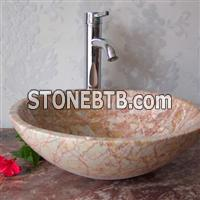 Agate Red Basin