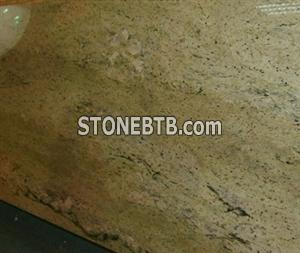 Lemon Green, Granite
