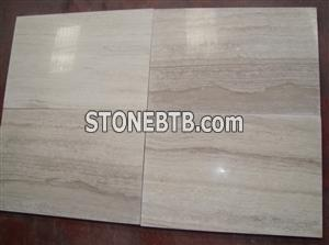 Chinese Wooden White tiles