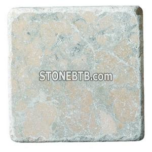Antique Beige Marble Tumbled