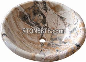 Sinks, Wash Basins