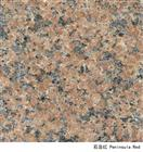 Chinese Granite Peninsula Red