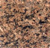 Amber Brown Granite