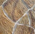 Facing and paving - Irregular stone