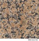 Chinese Granite GuiLin Red