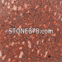 Daidai Red Granite