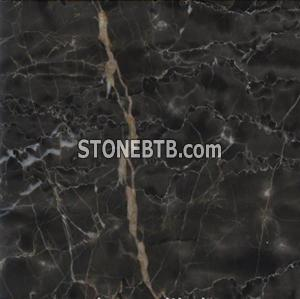 Mystique Brown Marble