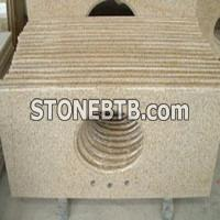 Yellow Granite Vanities,Bath Tops