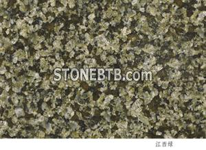Chinese Granite JiangXi Green