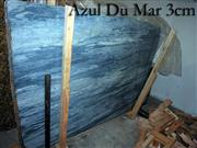 Azul Du Mar Granite slabs