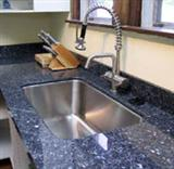 Granite kithen countertop