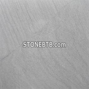 White color sandstone
