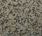 Creamy gold granite