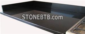 Up stands for Worktop Black