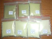 Synthetic diamond powder for polishing