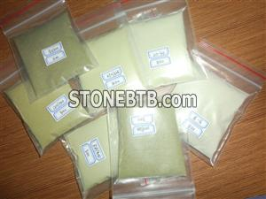 China Manufacturer, Complete Crystal Shape, Good Transparency,  Monocrystalline Small Size Diamond Grit