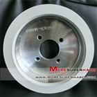 6A2  Vitrified bond diamond grinding wheel for machining PCD&PCBN tools