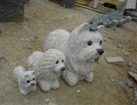Animal Sculpture - Dogs