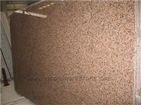 Chinese G592 Guilin Red Granite