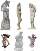 Granire, Marble Sculpture,Carvings
