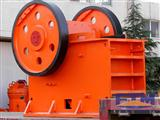 china jaw crusher