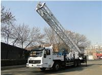 BZC400D Truck Mounted Water Well Drilling Rig