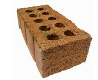 Brick crusher
