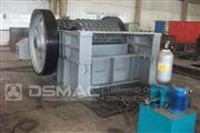 Double roll coal crusher for sale
