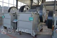 Coal jaw crusher for sale