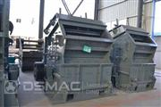 Impact coal crusher for sale