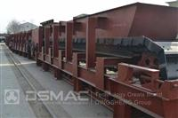 Coal apron feeder for sale