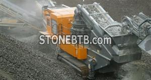 Bauxite Crusher
