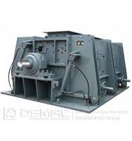Reversible Hammer Crusher