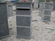 Blue Stone Mail Boxes