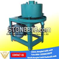gem chamfering machine