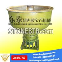 Gemstone PU Tumbler Machine