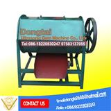 Gemstone Tumbler Hexagonal Polishing Machine
