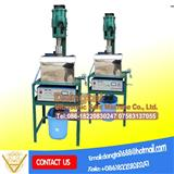 Ultrasonic gem auto drilling machine
