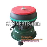 gem PU tumbler polishing machine