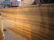 Translucent Wooden Vein Onyx Slabs
