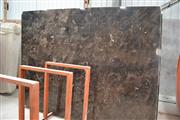 Brown Polished Marble Slabs