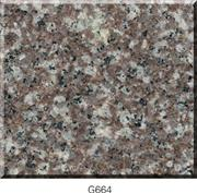 Chinese Granite G664 Granite Tiles,Slab