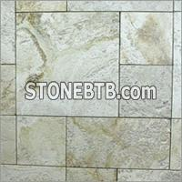 Paving, Wall - Roman Stone con Granito Natural