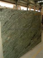 Green Wave Granite Slabs