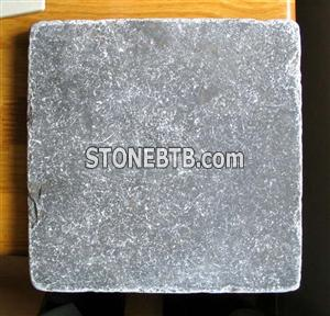 Chinese Tumbled Blue Stone