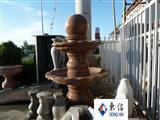 Granite Water Fountaion,Garden Granite Fountain