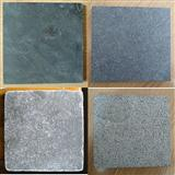Natural Blue Limestone Tiles