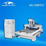 Nesting CNC Router with Nesting Software