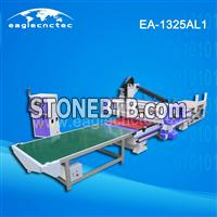 Auto Loading and Unloading CNC Wood Cutting Machine for Panel Furniture Making
