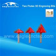 Chamfer Router Bit V Groove Router Cutter